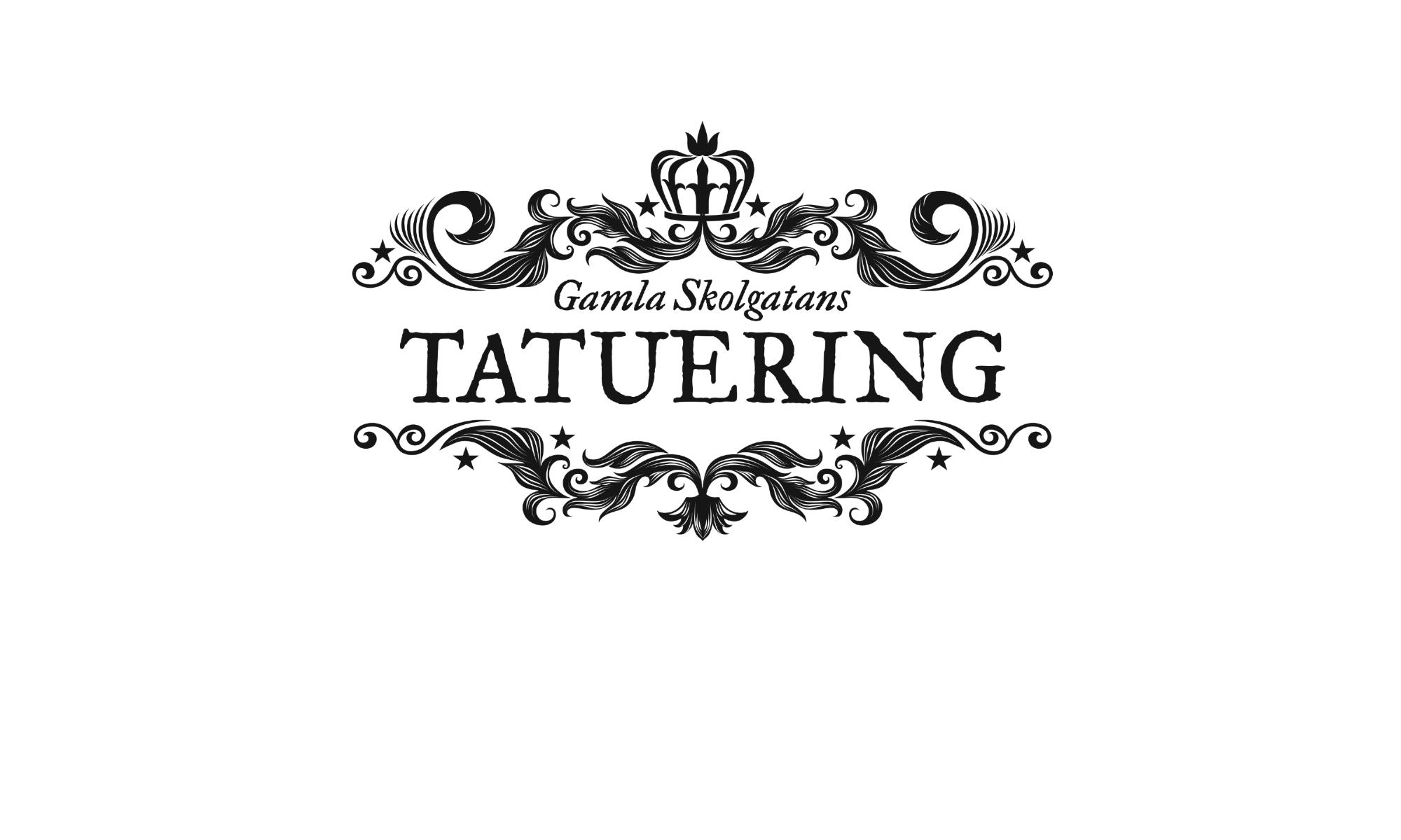 Gamla Skolgatans Tatuering